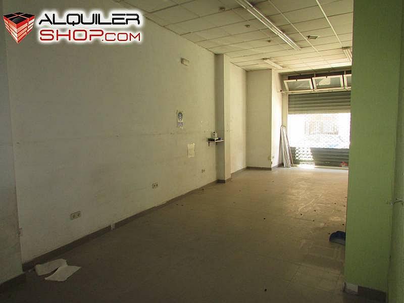 Foto - Bajo en alquiler en Benicalap en Valencia - 300054804