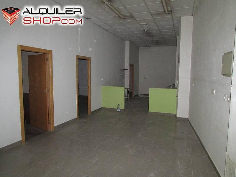 Foto - Bajo en alquiler en Benicalap en Valencia - 300054807