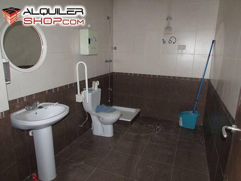 Foto - Bajo en alquiler en Benicalap en Valencia - 300054810