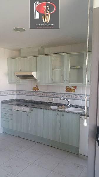 Foto - Piso en alquiler en Quatre carreres en Valencia - 281045177