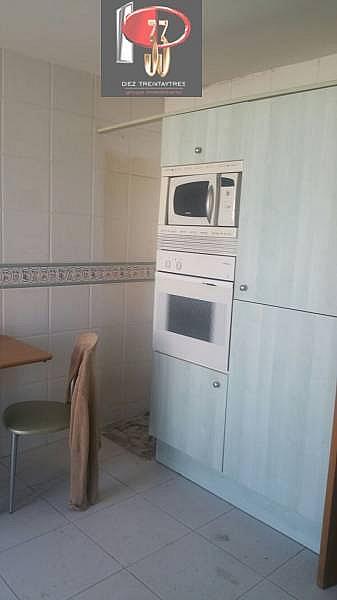 Foto - Piso en alquiler en Quatre carreres en Valencia - 281045180