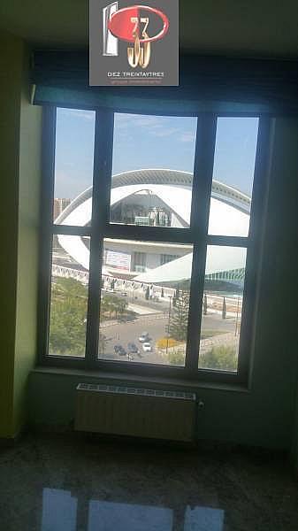 Foto - Piso en alquiler en Quatre carreres en Valencia - 281045189