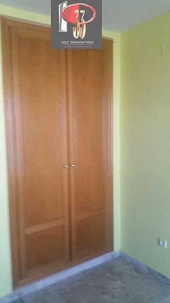 Foto - Piso en alquiler en Quatre carreres en Valencia - 281045192