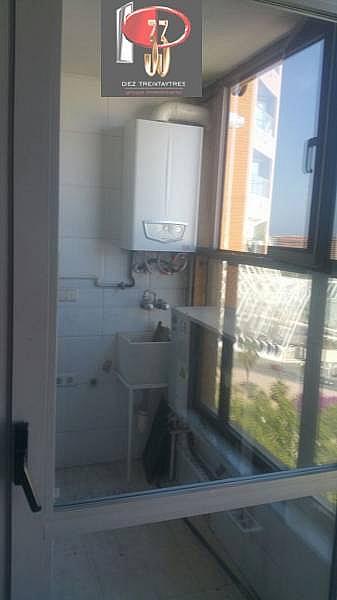 Foto - Piso en alquiler en Quatre carreres en Valencia - 281045201