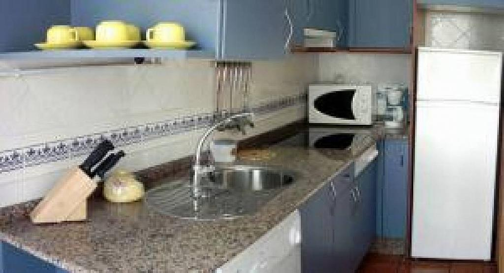 Foto - Piso en venta en Benicalap en Valencia - 283493891