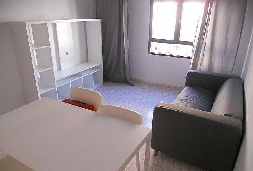 Foto - Piso en alquiler en Nou Moles en Valencia - 287231728