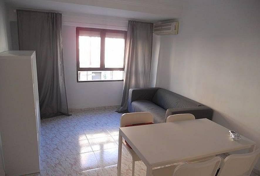 Foto - Piso en alquiler en Nou Moles en Valencia - 287231734