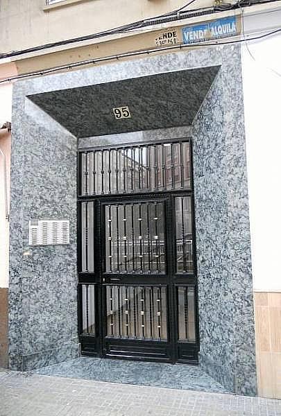Foto - Piso en alquiler en Nou Moles en Valencia - 287231746