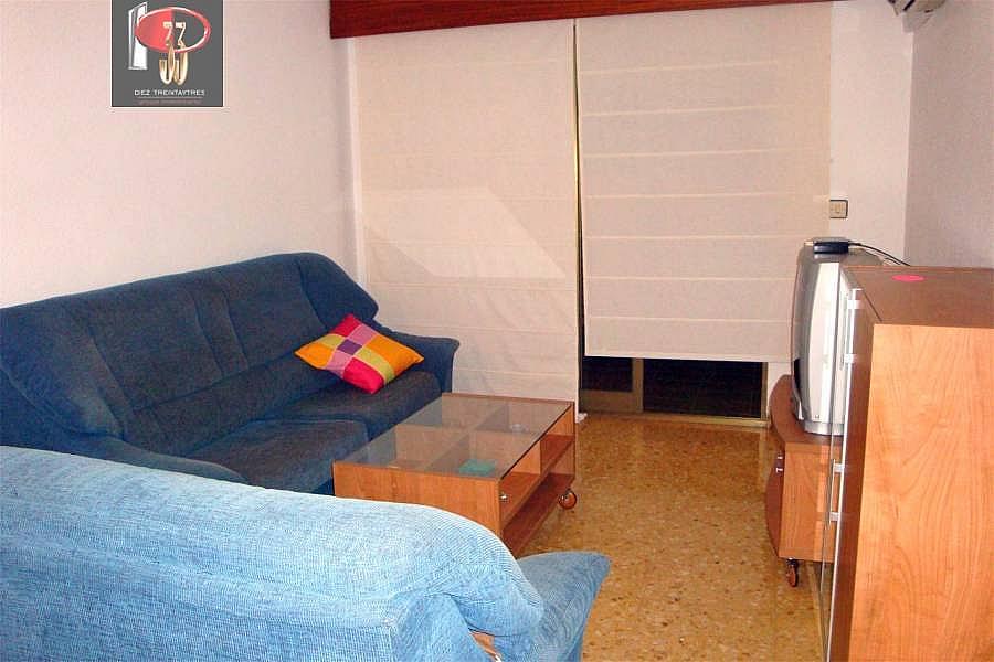 Foto - Piso en alquiler en Algirós en Valencia - 289102624