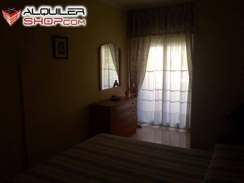 Foto - Piso en alquiler en La Carrasca en Valencia - 290989272