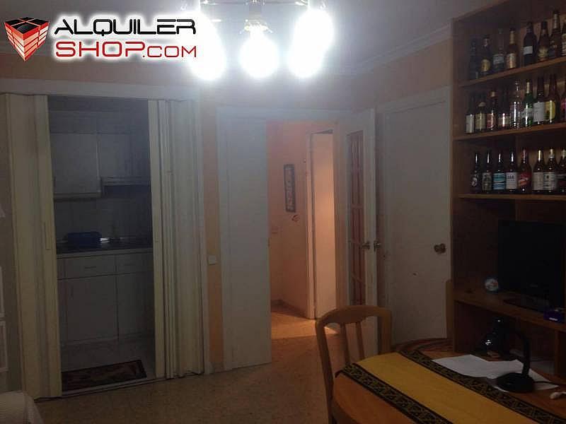 Foto - Piso en alquiler en La Carrasca en Valencia - 290989275