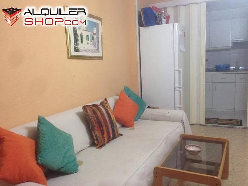 Foto - Piso en alquiler en La Carrasca en Valencia - 290989278
