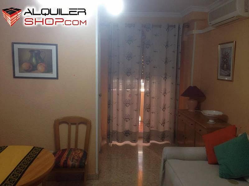 Foto - Piso en alquiler en La Carrasca en Valencia - 290989287
