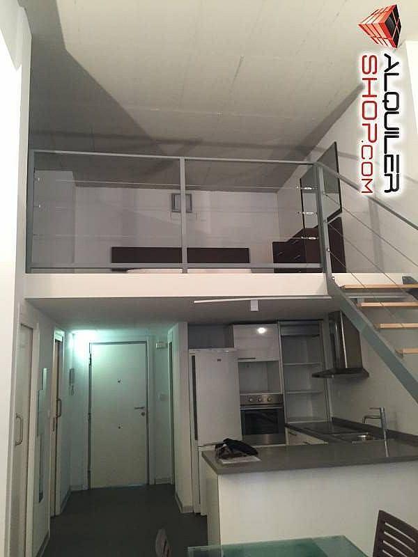 Foto - Loft en alquiler en Tres Forques en Valencia - 292315501
