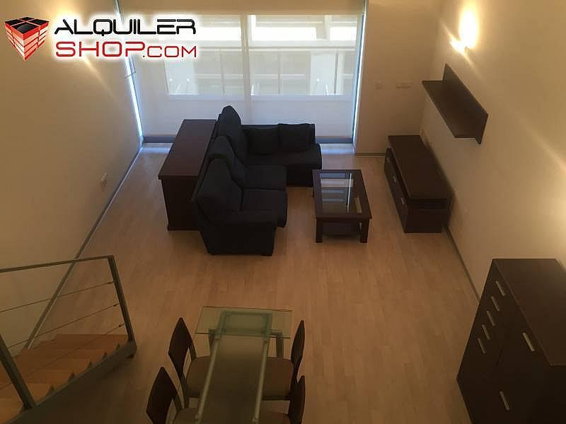 Foto - Loft en alquiler en Tres Forques en Valencia - 292315528