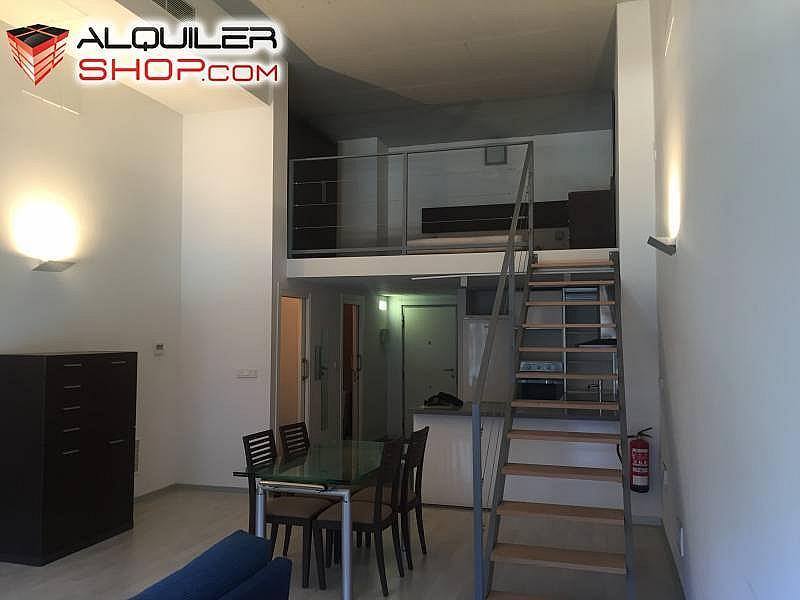 Foto - Loft en alquiler en Tres Forques en Valencia - 292315534