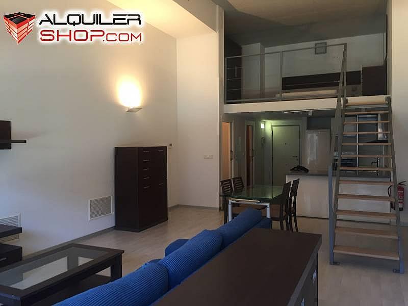 Foto - Loft en alquiler en Tres Forques en Valencia - 292315552