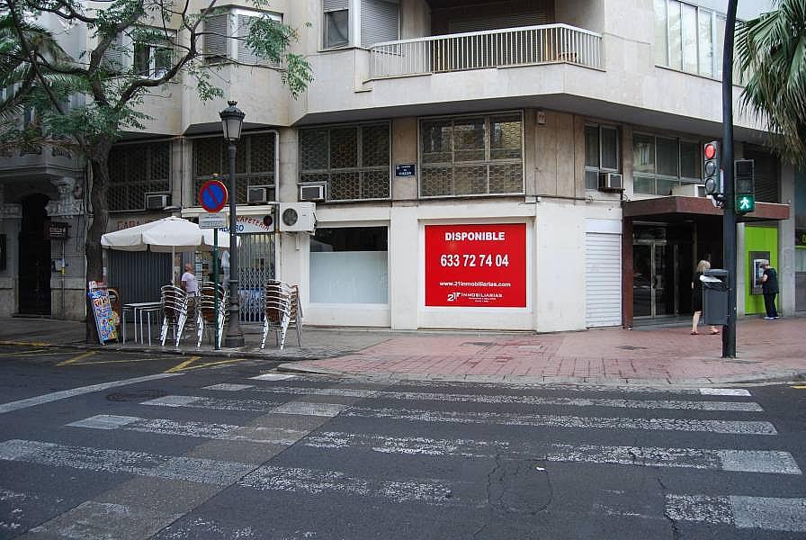 Foto - Local comercial en alquiler en Gran Vía en Valencia - 308384037