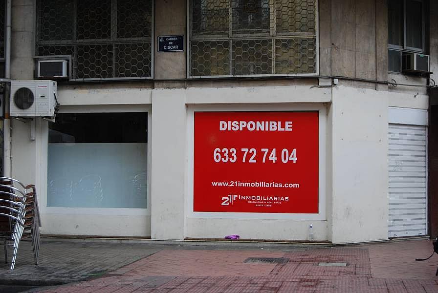 Foto - Local comercial en alquiler en Gran Vía en Valencia - 308384055
