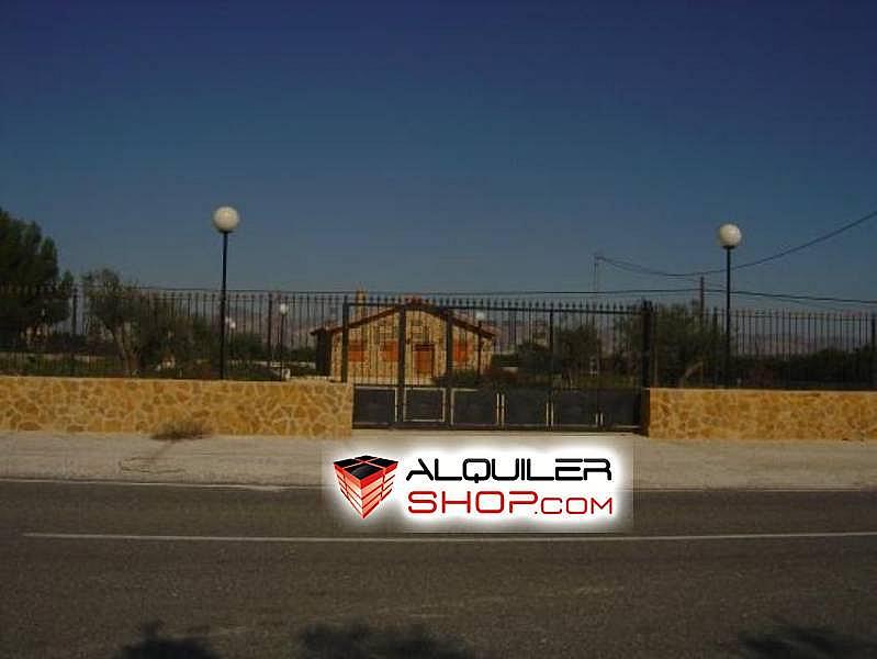 Foto - Casa en alquiler en Benferri - 309190054