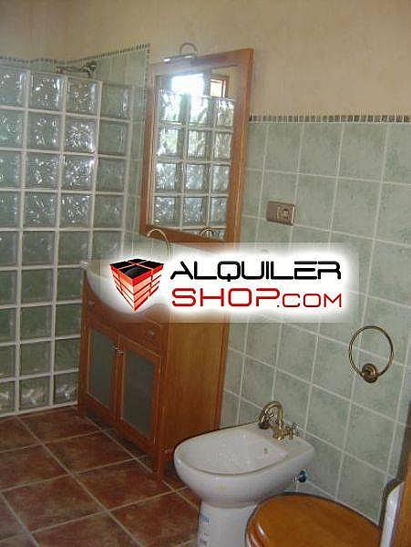Foto - Casa en alquiler en Benferri - 309190057