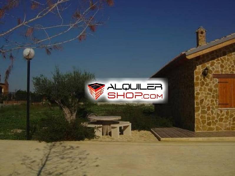 Foto - Casa en alquiler en Benferri - 309190060