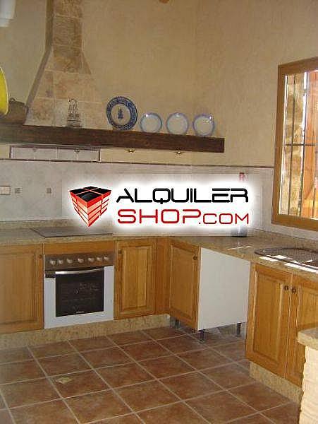 Foto - Casa en alquiler en Benferri - 309190063