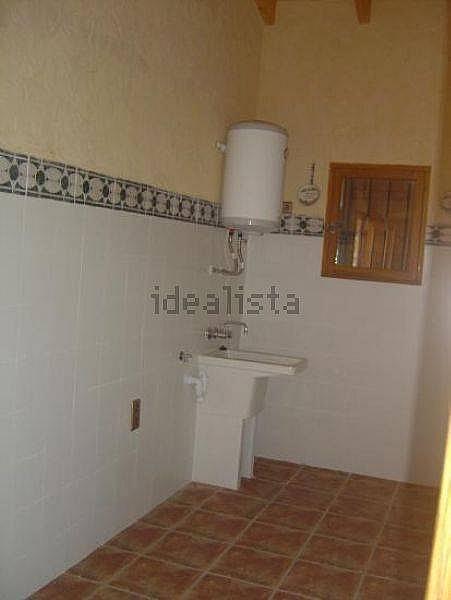 Foto - Casa en alquiler en Benferri - 309190066