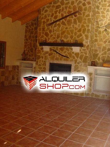 Foto - Casa en alquiler en Benferri - 309190069