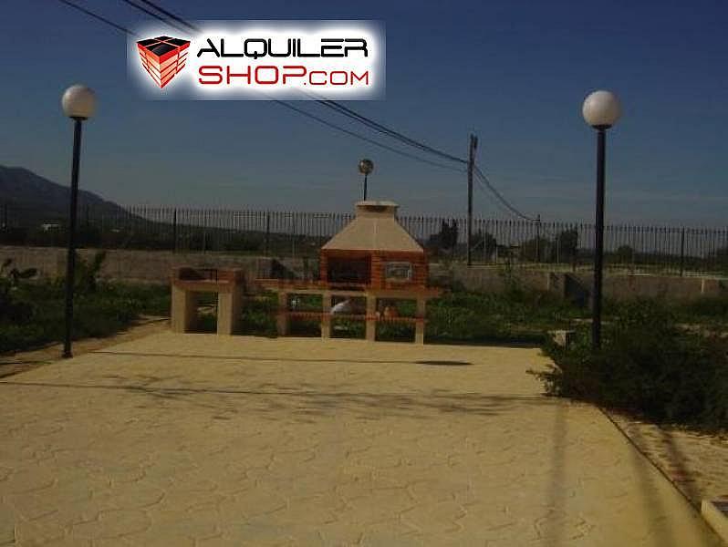 Foto - Casa en alquiler en Benferri - 309190078