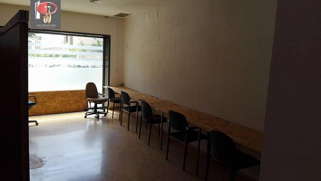 Foto - Local comercial en alquiler en Burjassot - 320569375