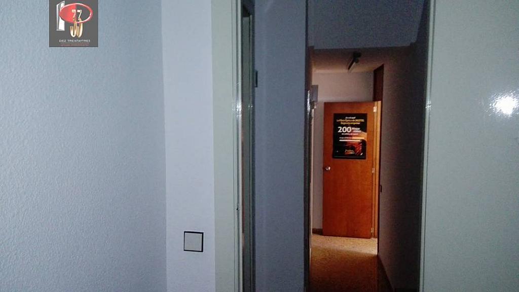 Foto - Local comercial en alquiler en Burjassot - 320569393