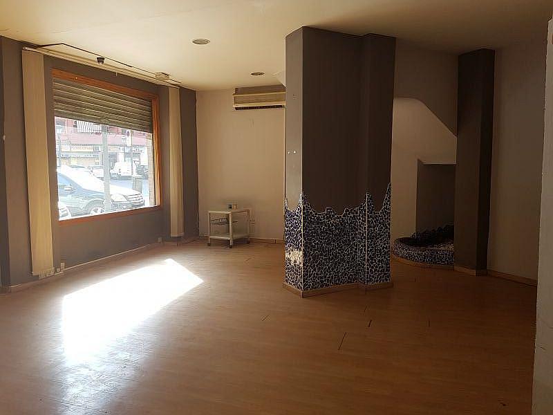 Foto - Local comercial en alquiler en Patraix en Valencia - 320570221