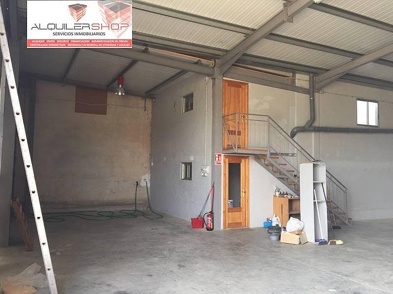 Foto - Nave industrial en alquiler en Barbastro - 322418942