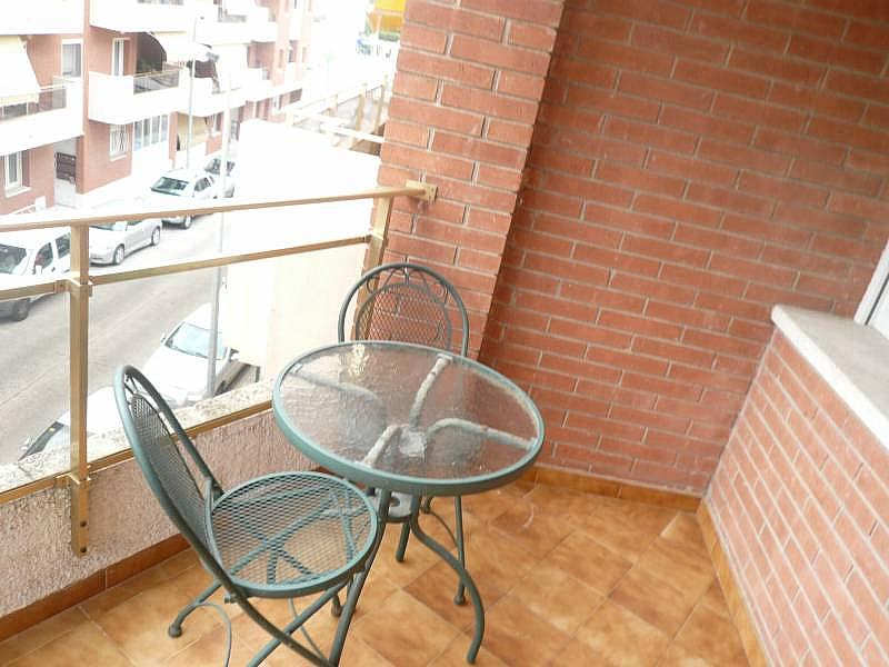 Foto - Piso en alquiler en Mont-Ferrant en Blanes - 322428911