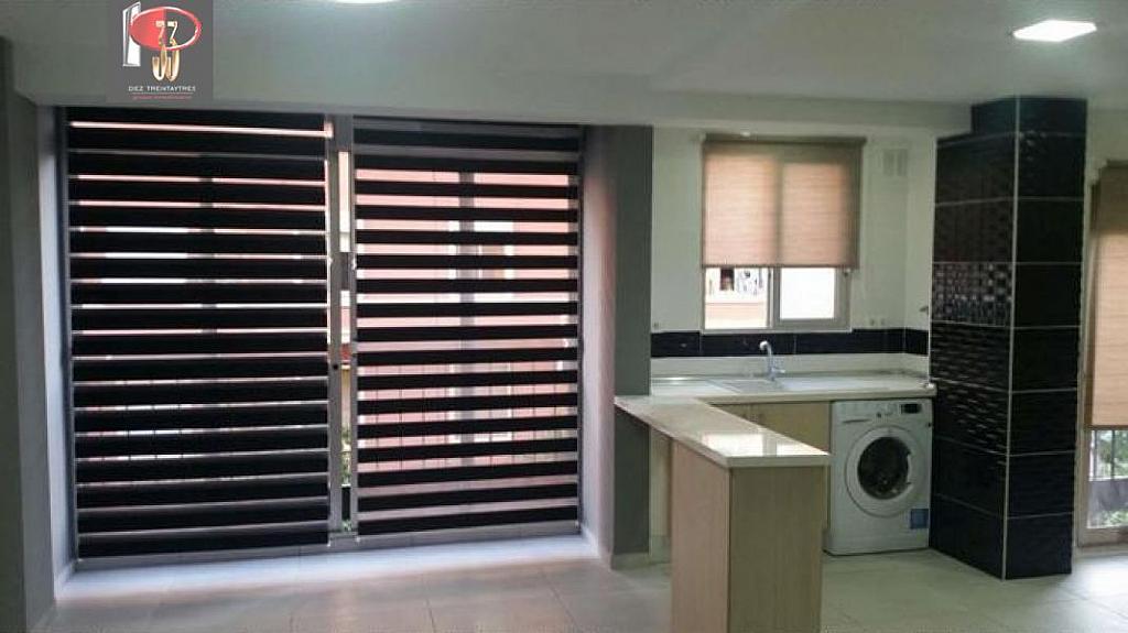 Foto - Piso en alquiler en Nou Moles en Valencia - 324573452