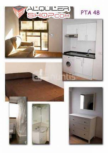 Foto - Apartamento en alquiler en L´Eixample en Valencia - 324751873