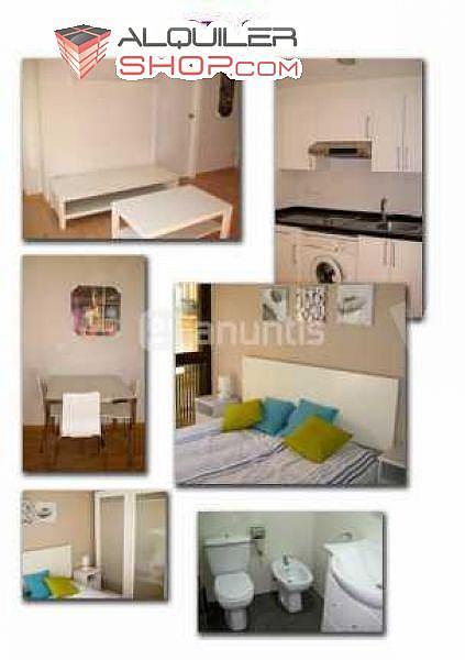 Foto - Apartamento en alquiler en L´Eixample en Valencia - 324751876