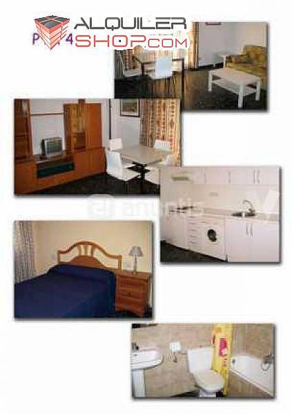 Foto - Apartamento en alquiler en L´Eixample en Valencia - 324751879