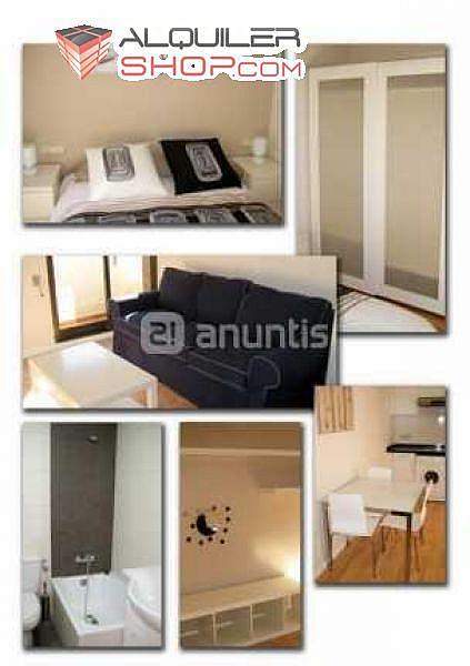 Foto - Apartamento en alquiler en L´Eixample en Valencia - 324751882