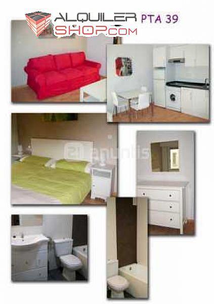 Foto - Apartamento en alquiler en L´Eixample en Valencia - 324751885