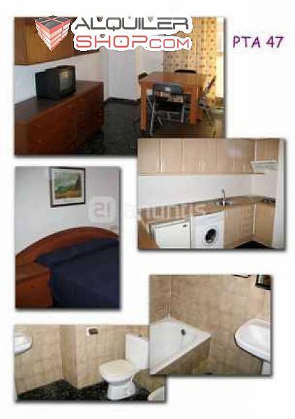 Foto - Apartamento en alquiler en L´Eixample en Valencia - 324751888