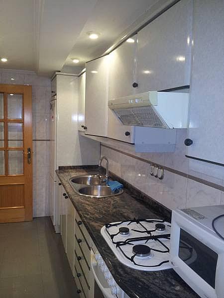 Foto - Piso en alquiler en Campanar en Valencia - 327928630