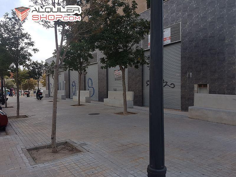 Foto - Local comercial en alquiler en Beniferri en Valencia - 327928816