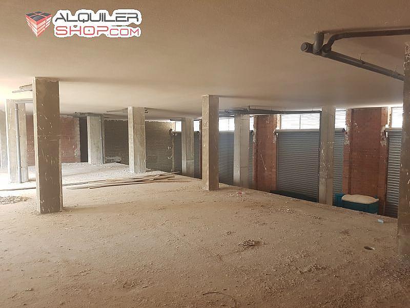 Foto - Local comercial en alquiler en Beniferri en Valencia - 327928822