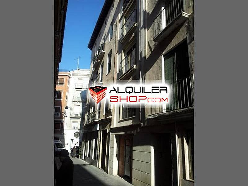 Foto - Local comercial en alquiler en Barbastro - 189864033