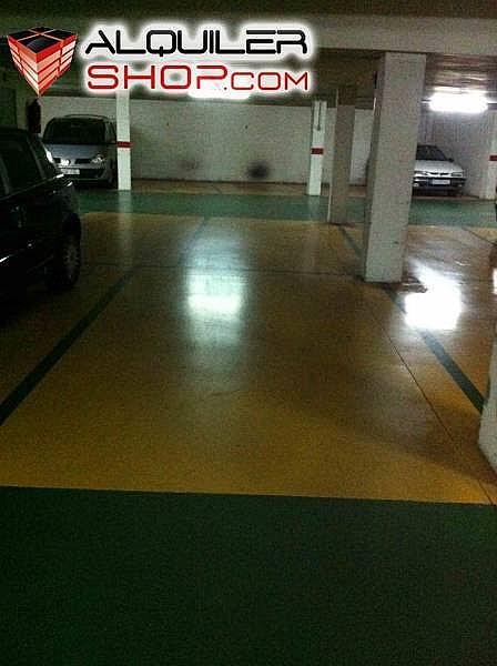 Foto - Parking en alquiler en Barbastro - 189864399