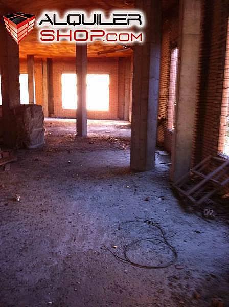 Foto - Local comercial en alquiler en Barbastro - 189865065