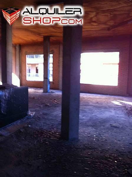 Foto - Local comercial en alquiler en Barbastro - 189865068