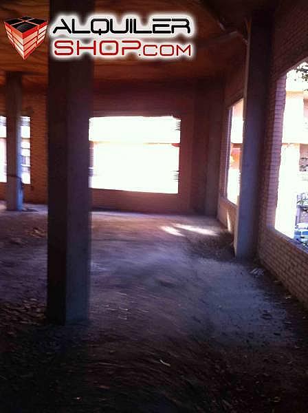 Foto - Local comercial en alquiler en Barbastro - 189865071